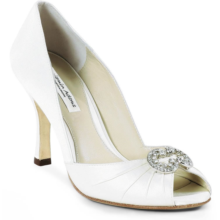 Wedding Dresses And Wedding Shoes - Wedding Guest Dresses