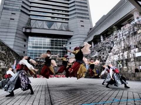 横浜い〜じゃん誕生祭