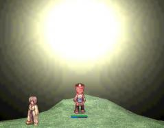 太陽の部屋