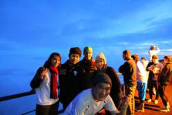 外国人 富士山ツアー