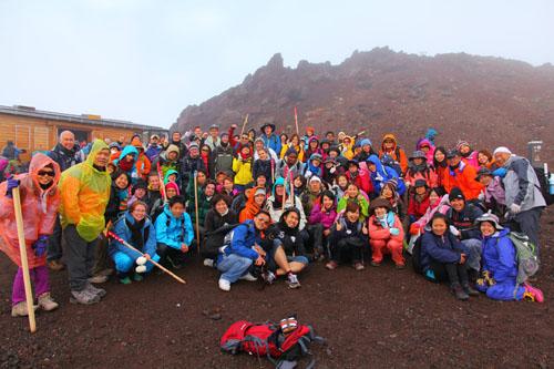 Mt. Fuji Trip1