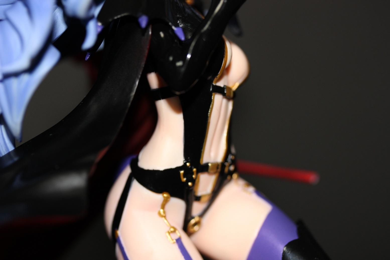 フィギュアーツZERO シェリル・ノーム(黒うさぎ)