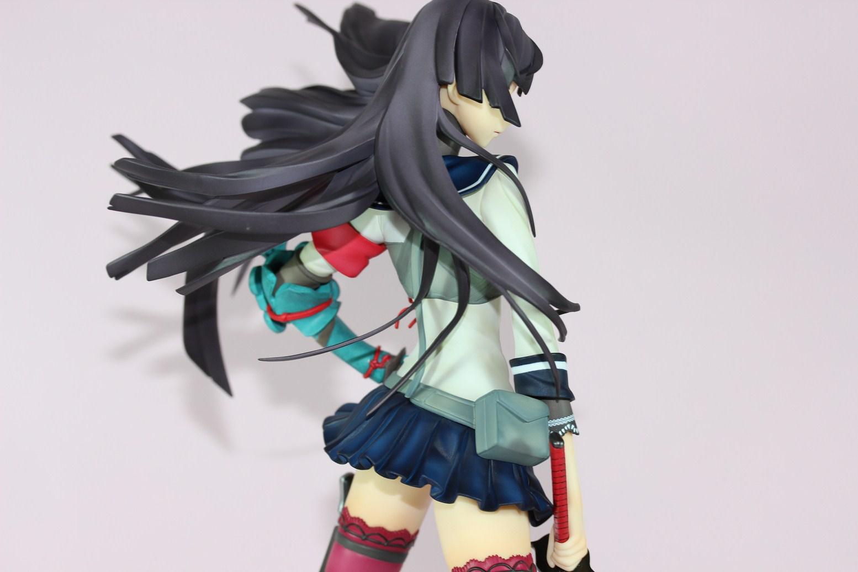セブンスドラゴン2020 サムライ (刀子)