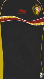 ベルギー代表12-13A