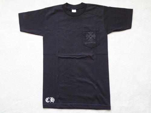 CHROME HEARTS Tシャツ 12SS V66 MLT PLS HLLYWD 1