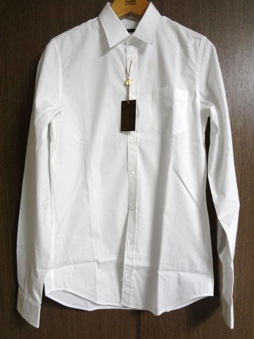 GUCCI ドレスシャツ・スキニー 1