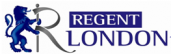 Regent London Logo mark