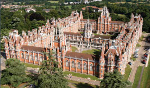isis royal holloway summer