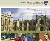 St Hilda college oxford bucksmore isis