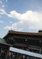MWAM武道館(上空・左)