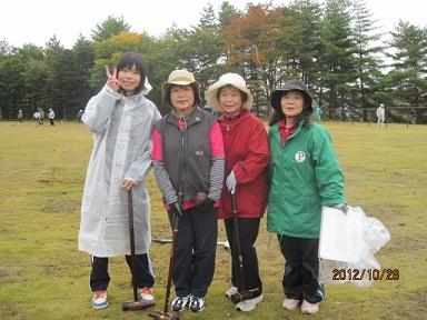 グループのメンバー1
