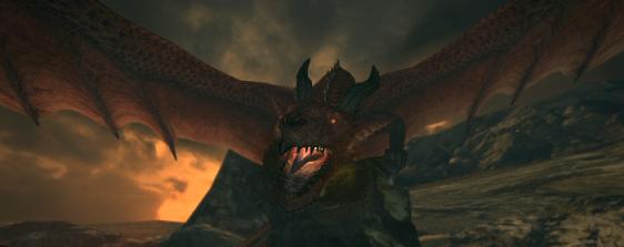 ドラゴンズ4