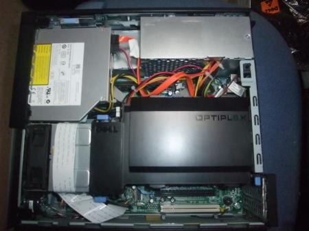 OptiPlex 960 000