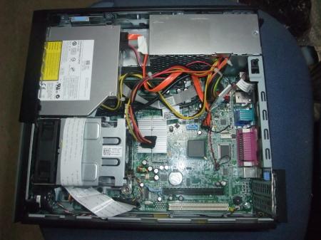 OptiPlex 960 001