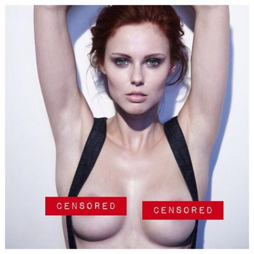 Alyssa Campanella Miss USA 2011 TOPLESS PS01