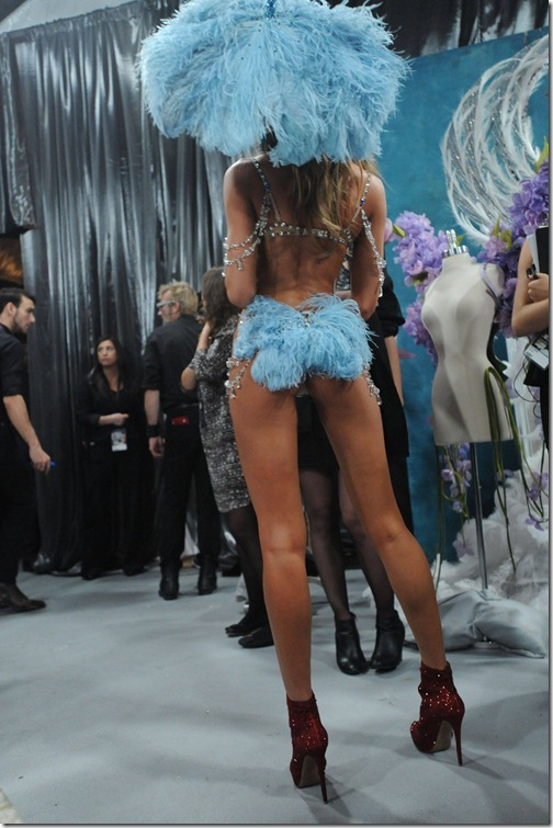 Candice Swanepoel Victoria's Secret Fashion Show 037