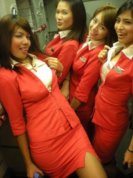 airhostess23
