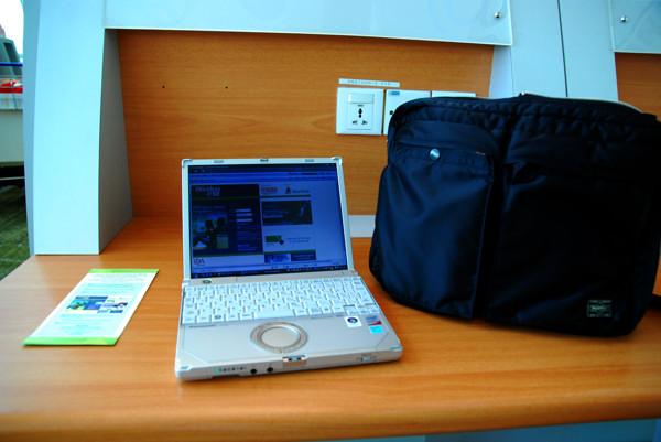 NY準備-パソコン