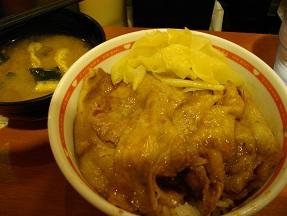 東京チカラめし2012.9