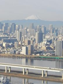 2013.1富士山