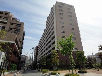 グランイーグル蒲田ネオリア20120429