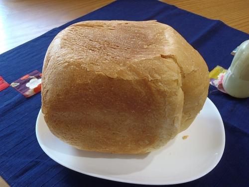 イギリスパン 001-001