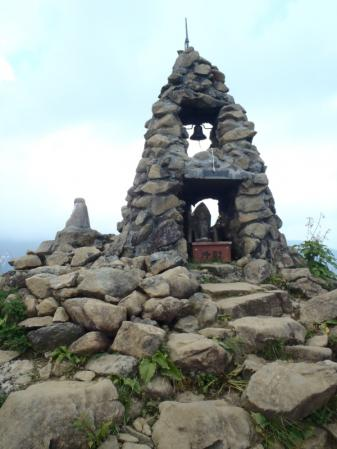唐松岳~五竜岳~美ヶ原~霧が峰~蓼科山 105