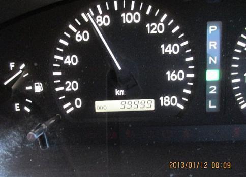 99999km-001
