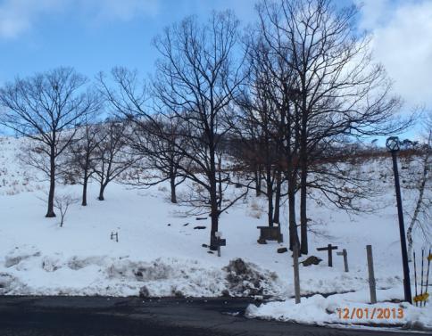 深入山スノーハイキング 005-001