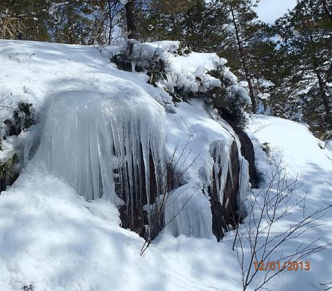 深入山スノーハイキング 032-001