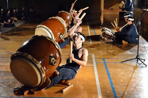 香川西高文化祭④