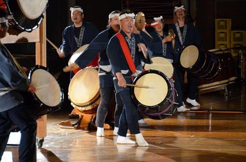 香川西高文化祭②