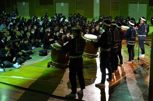 香川西高文化祭⑧