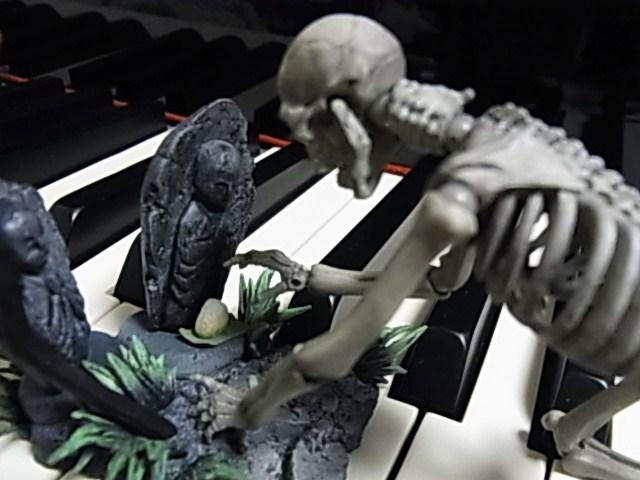 鍵盤上のマリサ 010