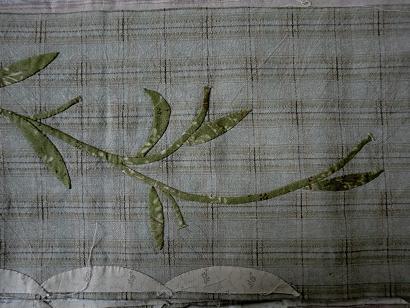 マンスリーキルトボーダー茎2