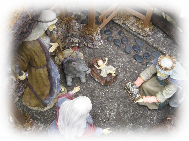 キリスト誕生2