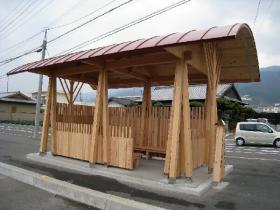 ヘンロ小屋2