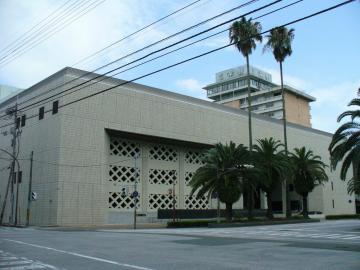 高知県民文化ホール2