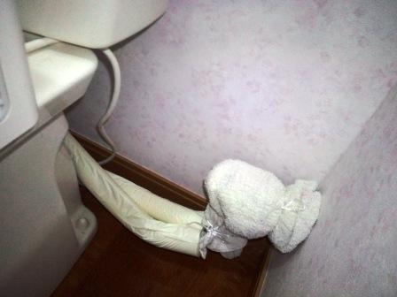 トイレ140201