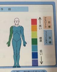 筋肉量計測