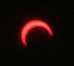 金環日食02