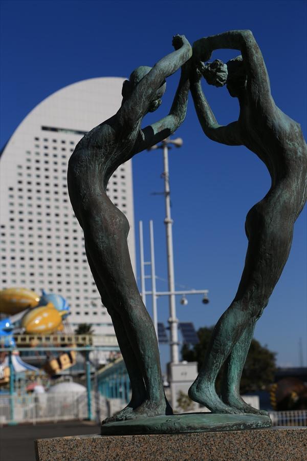 横浜スナップ02横浜景色04