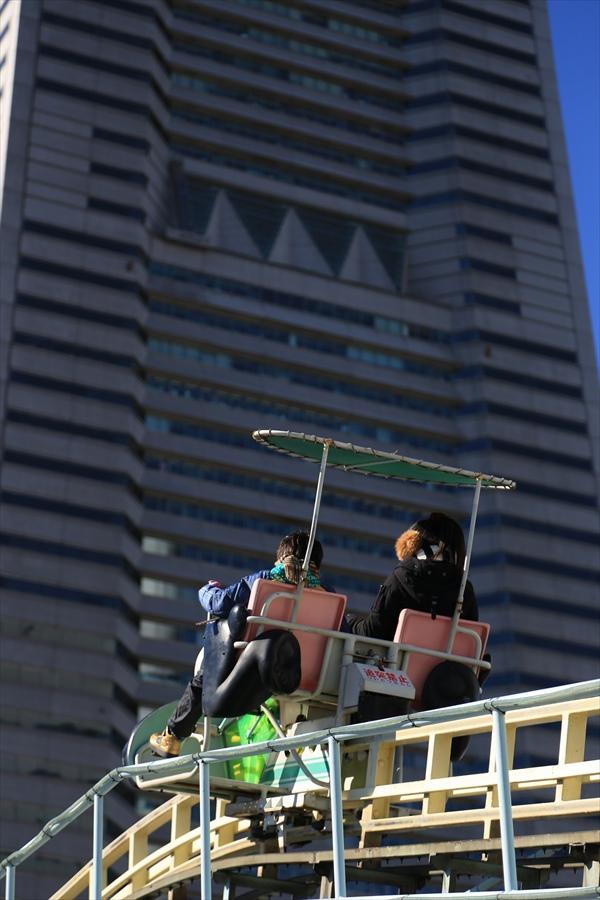 横浜スナップ03コスモ0102