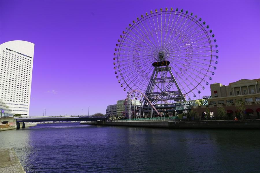 横浜スナップ03コスモ0105