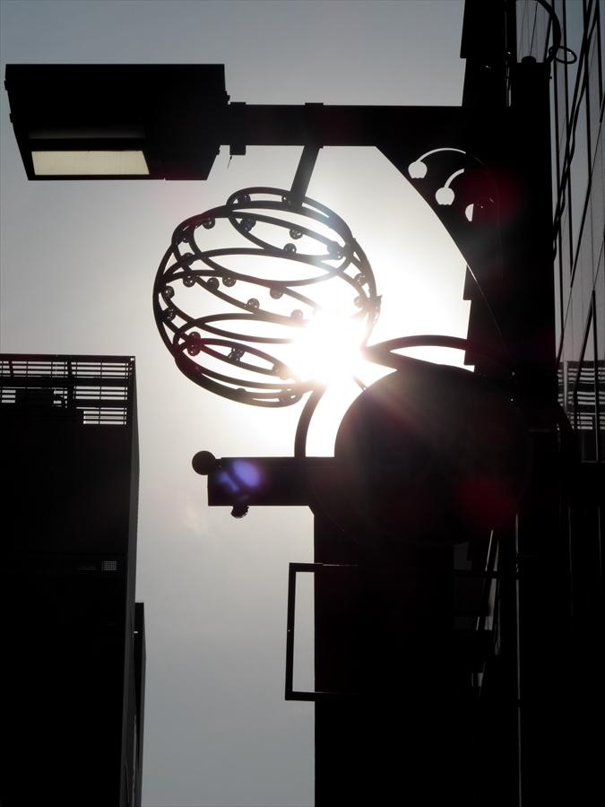銀座ライト太陽05