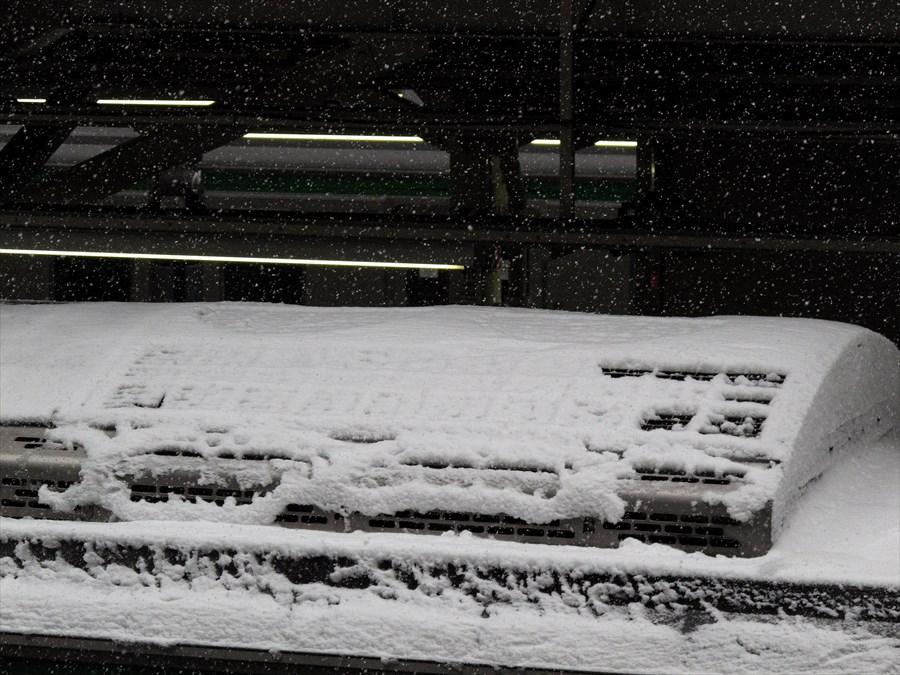新幹線雪05