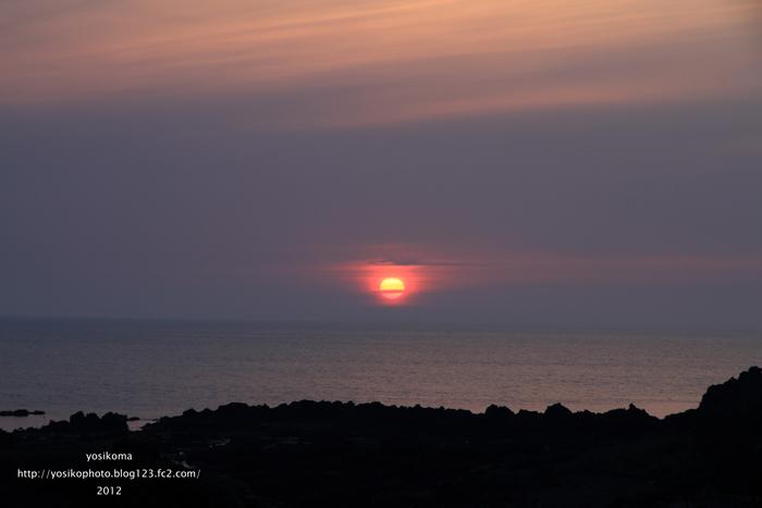 相川夕陽5