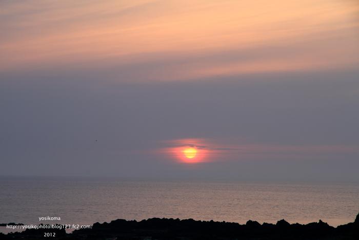 相川夕陽4