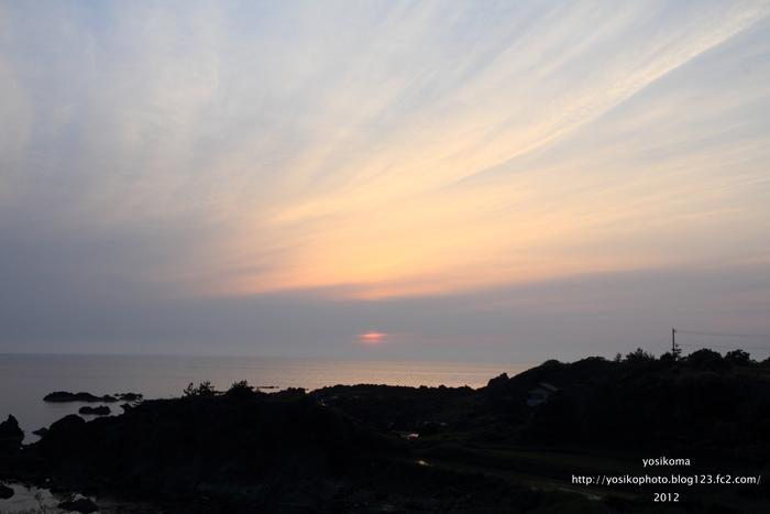 相川夕陽3