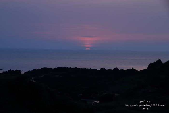 相川夕陽7
